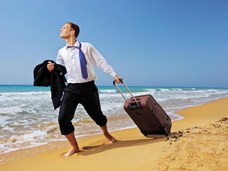 Все неиспользованные отпуска оплачивает работодатель